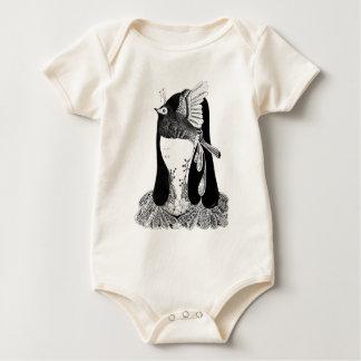 Vespertine Baby Bodysuit