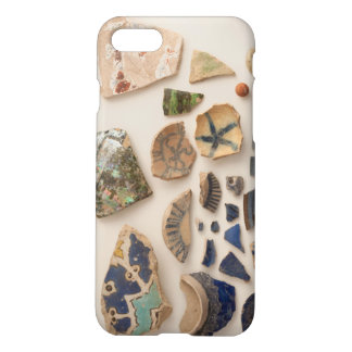 Vessel Sherds iPhone case