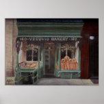 Vesuvio Bakery NYC Posters