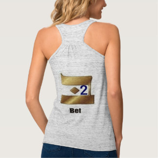 Vet and Bet Tank Top