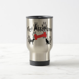 Vet Assistant Gifts Coffee Mugs