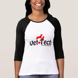 vet tech long sleeve shirt