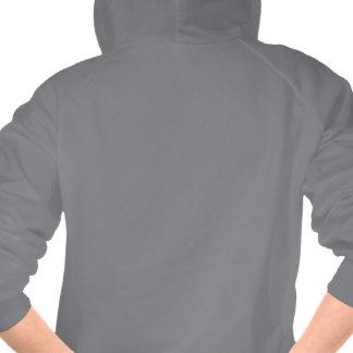 vet tech sailor tattoo hoodie