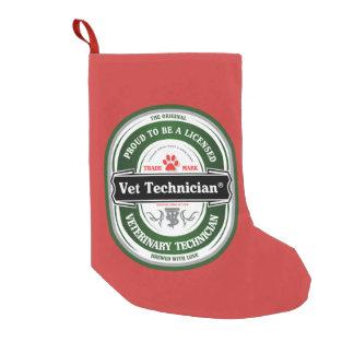 vet tech stocking