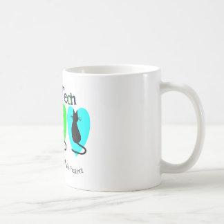 Vet Tech , Unique Gifts for Veterinary Staff Mug