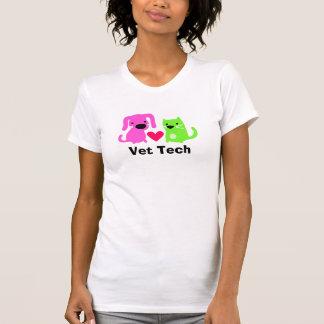 Vet Tech's Tee