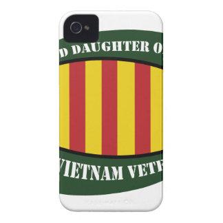 vet vet daughter iPhone 4 covers