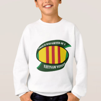 vet vet daughter sweatshirt