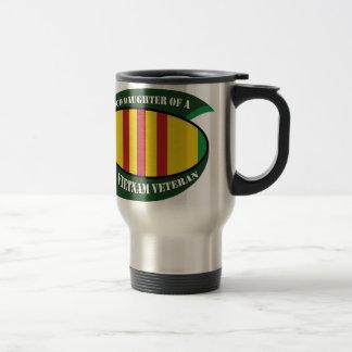 vet vet daughter travel mug