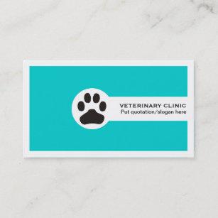 Veterinary Business Cards Profile Cards Zazzle Ca