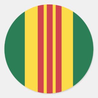 Vétéran du Vietnam Autocollants