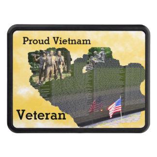 Vétéran du Vietnam Couverture D'attelage De Remorque