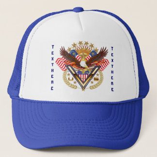 Veteran Friend or Family Member See Notes Plse Trucker Hat
