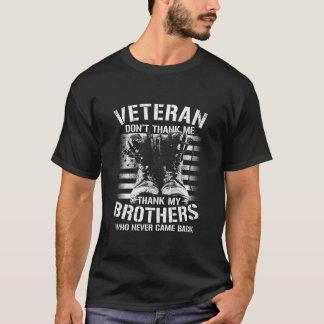 Veteran Hero T-Shirt