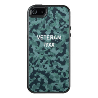 Veteran iPhone 5/5s Otter Case