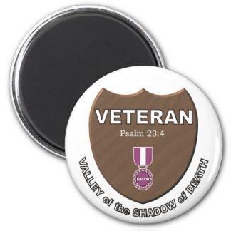 Veteran. Magnet