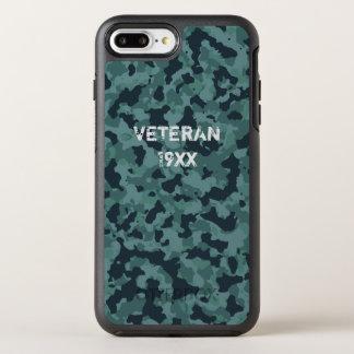 Veteran OtterBox Apple iPhone 7 Plus Symmetry Case