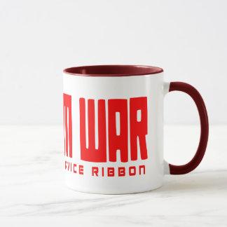Veteran Service Ribbon Mug's Mug