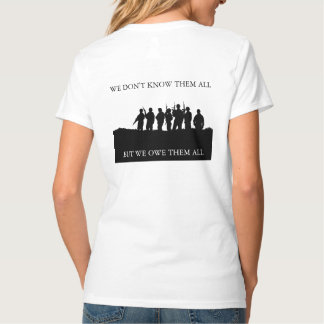 VETERANS BENEFITS T-Shirt