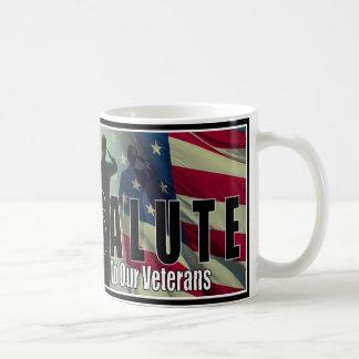 Veterans Coffee Mug