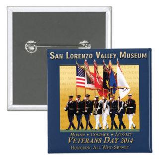 Veterans Day Button 2014
