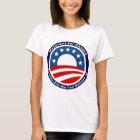 veterans for obama T-Shirt