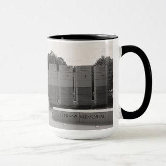Veterans Memorial Mug