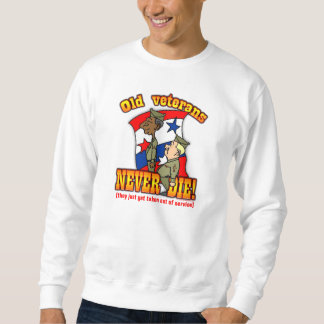 Veterans Sweatshirt