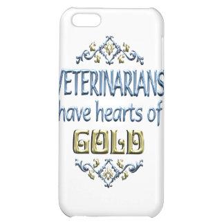 VETERINARIAN Appreciation iPhone 5C Cover