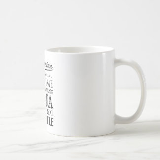 Veterinarian: Full-Time Animal-Saving Ninja Coffee Mug