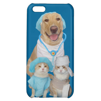 Veterinarian s iPhone 5 iPhone 5C Cover