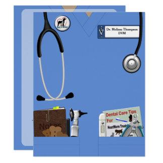 Veterinary Medicine Graduate Announcement