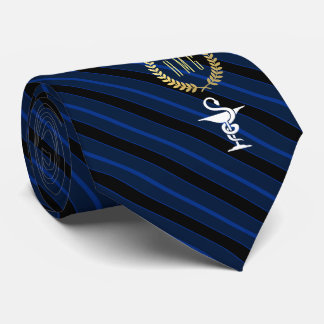Veterinary Professional Bowl of Hygenia Blue Tie