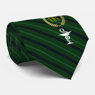 Veterinary Professional Bowl of Hygenia Green Tie