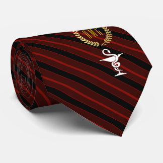 Veterinary Professional Bowl of Hygenia Red Tie