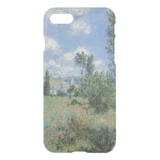 Vetheuil iPhone 7 Clear Case