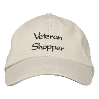 Vetran Shopper Cap / Hat