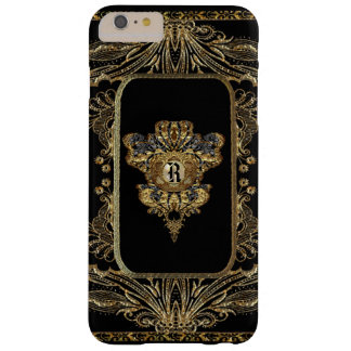 Vetryce Victorian Barely There iPhone 6 Plus Case