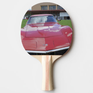 Vette Ping Pong Paddle