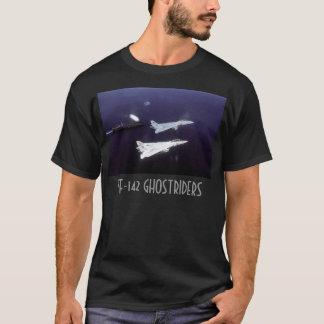 VF-142 Ghostriders - F-14 Tomcats w/o back design. T-Shirt