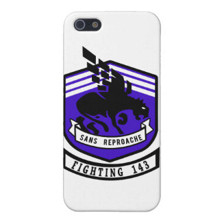 VF-143 Pukin Dogs iPhone case Cover For iPhone 5/5S