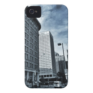 VFTBS - Baltimore and Howard Street iPhone 4 Case-Mate Cases