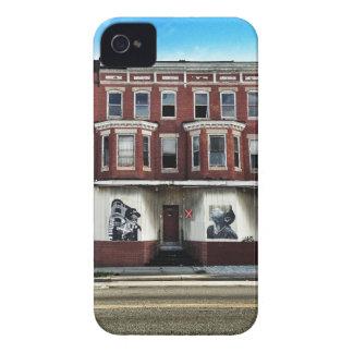 VFTBS - North Avenue & Bond Street Case-Mate iPhone 4 Cases