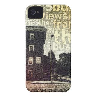 VFTBS - Whitelock & Park iPhone 4 Cover