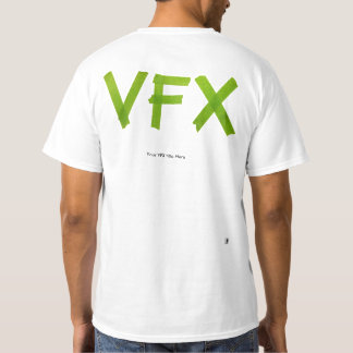 VFX Crew Shirt - Green/Light