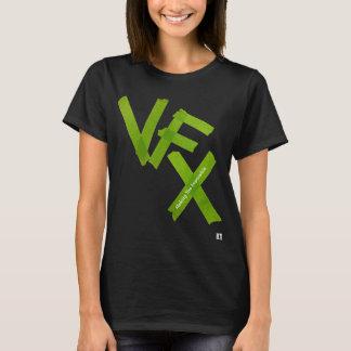 VFX 'Impossible' shirt - Green/Dark