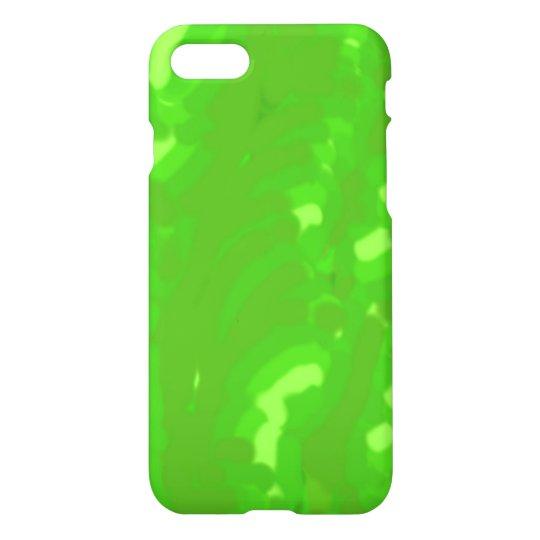 VG7 Custom iPhone 7 Glossy Case
