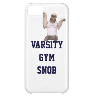 VGS Sloth iPhone Case