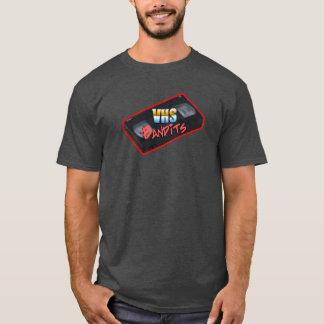 VHS Bandits Podcast Shirt #2