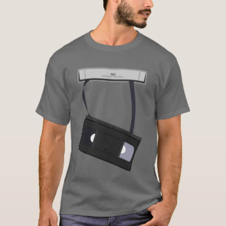 VHS - Customized T-Shirt
